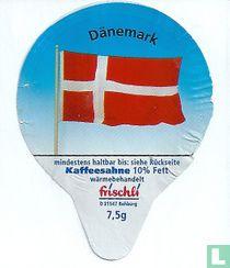Frischli - Flaggen - Danemark