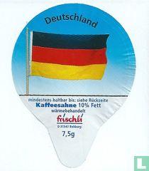 Frischli - Flaggen - Deutschland