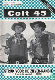 Colt 45 #78