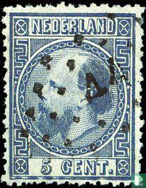 Koning Willem III (PM3)