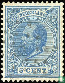 Koning Willem III (PM1)