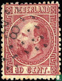 Koning Willem III (PM2)