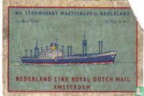 SS Billiton
