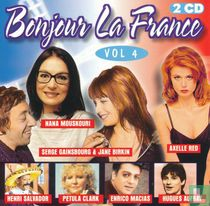 Bonjour La France Vol 4