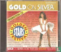 Golden stars festival - Promotion CD