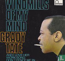 Windmills of my mind