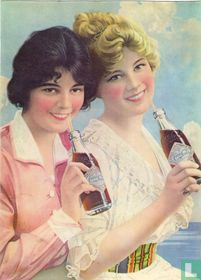 Coca-Cola Pretty Girls