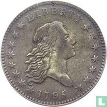 United States ½ dollar 1795 (type 1)