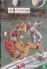 Rik Robberts en de ruimtepiraten
