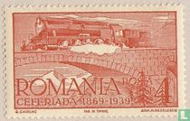 70 years of railways