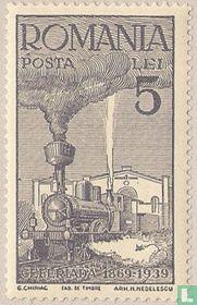 70 jaar Spoorwegen