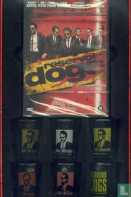 Reservoir Dogs [volle box]