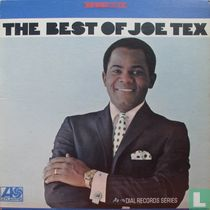 The Best of Joe Tex