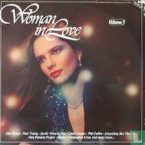 Woman in love Volume 5