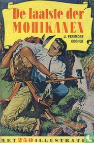 De laatste der Mohikanen