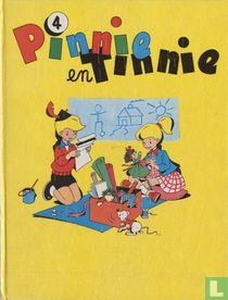 Pinnie en Tinnie 4