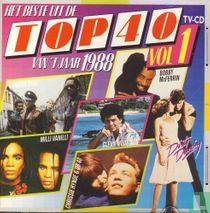 Het beste uit de Top 40 van 't jaar 1988 #1
