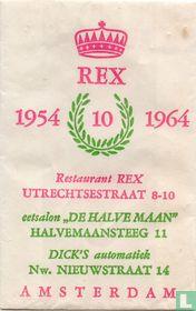 "Restaurant ""Rex"""