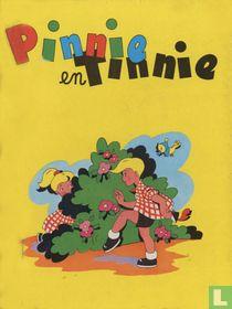 Pinnie en Tinnie 2