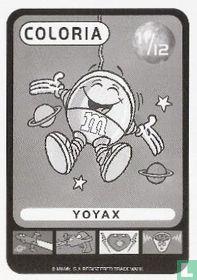 Yoyax