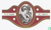 Telefoon 10
