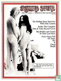 Rolling Stone 22