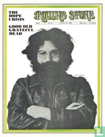 Rolling Stone 40