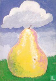 """""""La poire d'Erik Satie"""" 1969"""