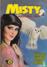 Misty Annual 1983