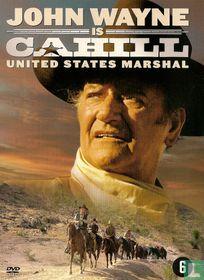 Cahill - United States Marshall