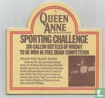 Sporting challenge
