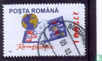 Algemene postzegels - Postdiensten