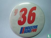 '36 '86 Industriebond FNV