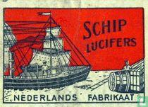 Schip lucifers