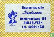 Sigarenmagazijn Rembrandt