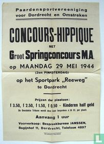 Concours-Hippique