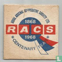Royal Arsenal Cooperative Society