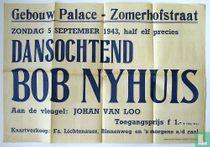 Palace , Bob Nyhuis