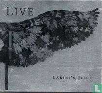 Lakini's juice