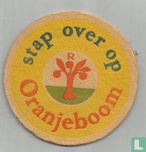 Stap over op Oranjeboom / Drie gouden bekroningen