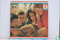 Moeder (liedjes van en over moeder)