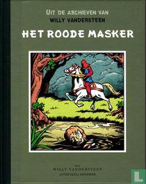 Het roode masker