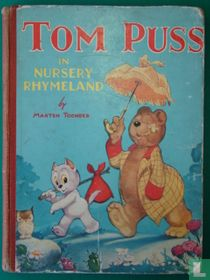 Tom Puss in Nursery Rhymeland