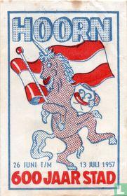 Hoorn 600 Jaar Stad