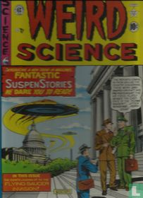 Box - Weird Science - [vol]