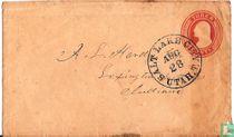 prepaid envelope