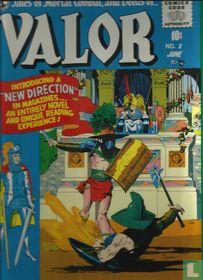 Box Valor [vol]
