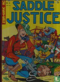 Box Saddle Justice [vol]