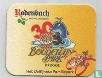 Boudewijn Park / XXIIe internationale ruilbeurs brouwerijartikelen