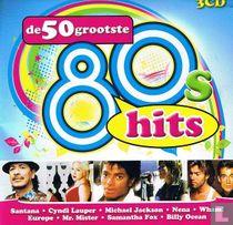 De 50 grootste 80s hits